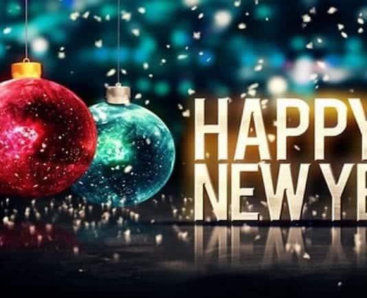 auguri di fine anno