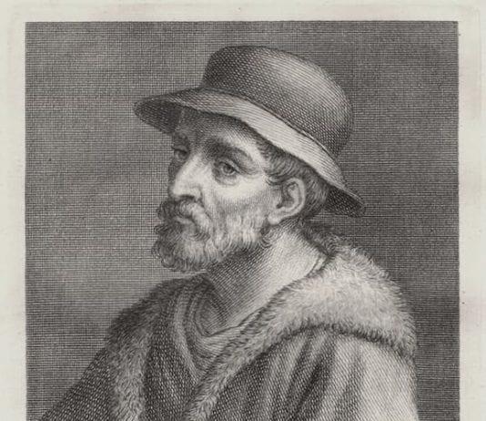 Giovanni da Udine