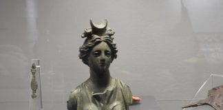 Museo storico Antiquarium di Camporosso