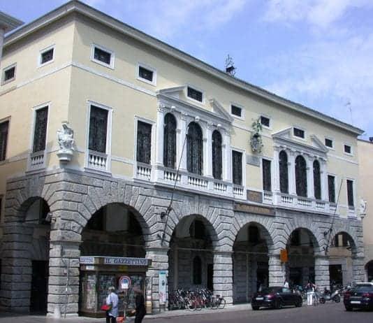 Palazzo monte di Piet