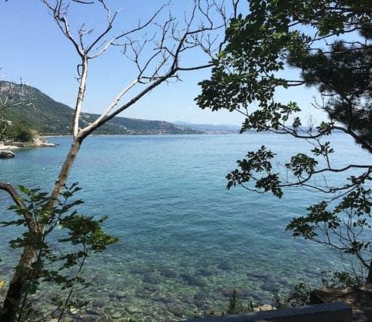 Riserva Naturale Marina di Miramare