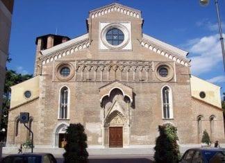 katedralen av udine