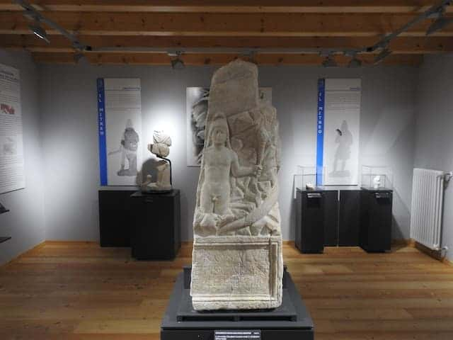 monumento votivo