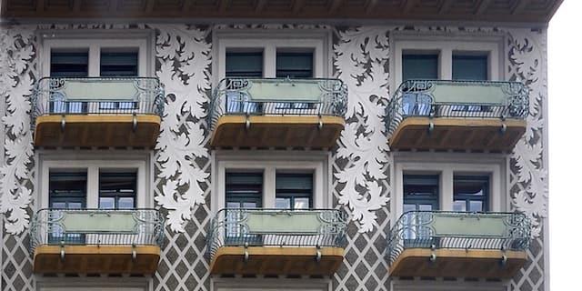 Casa Bartoli