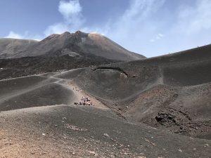 Escursioni sul Monte Etna
