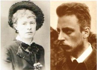 Maria della Torre och Tasso och poeten Rilke