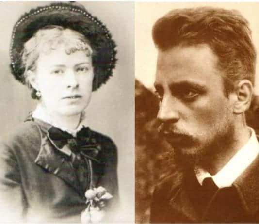 Maria della Torre e Tasso ed il poeta Rilke