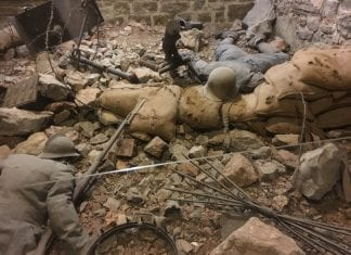Gorizia Great War Museum