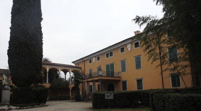 Palazzo Coronini Cronberg