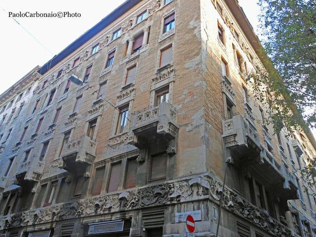 Palazzo Viviani Gilberti