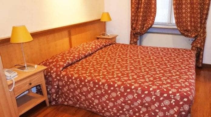 hotel Gorizia inn