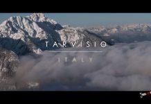 Friuli Venezia Giulia is Snow - Tarvisio