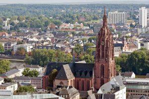 Duomo Imperiale di Francoforte