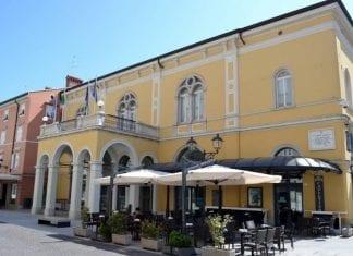 teatro Verdi di Gorizia