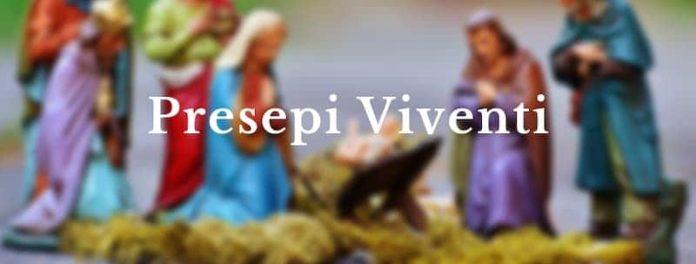 Levande Nativity Scenes