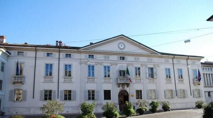 palazzo attems santacroce