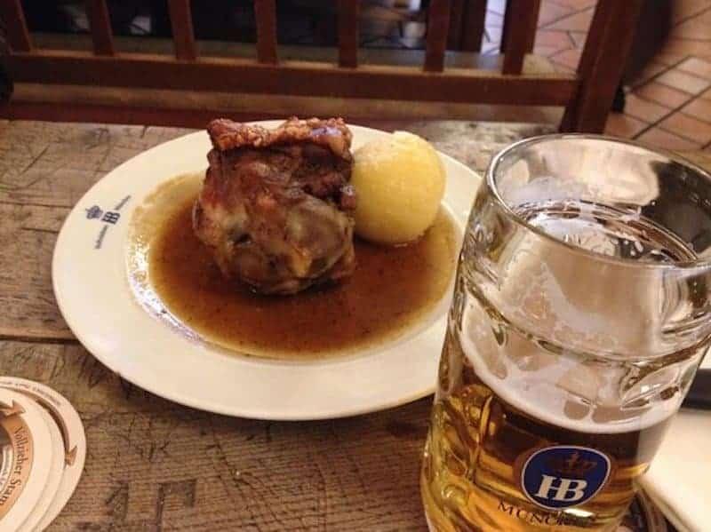 Tyska tyska köket