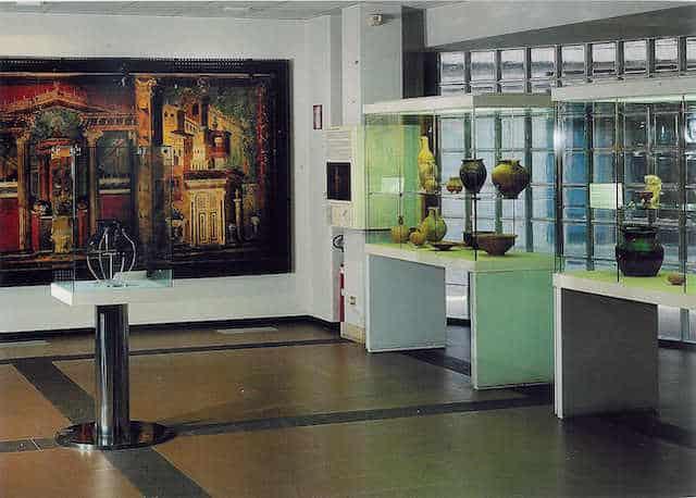 Antiquarium Boscoreale