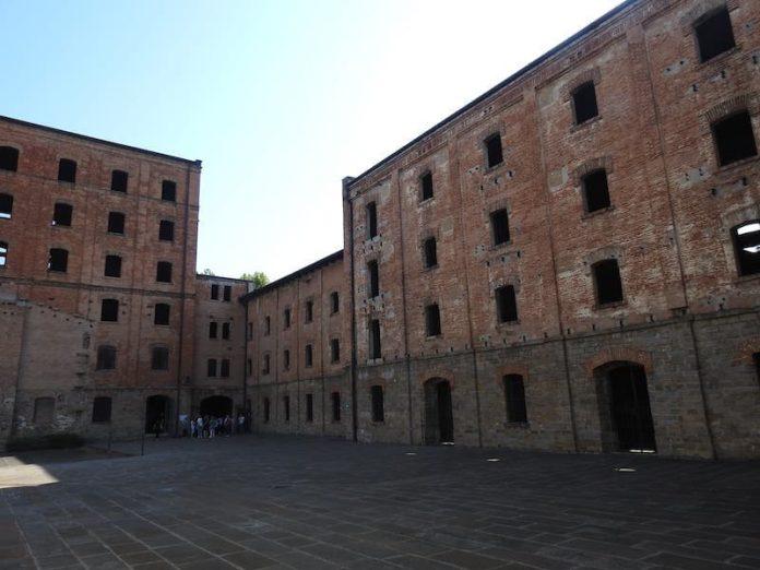 Konzentrationslager Triest