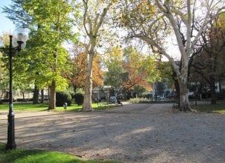 Giardini pubblici di Gorizia