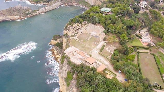 Parco archeologico di Posillipo