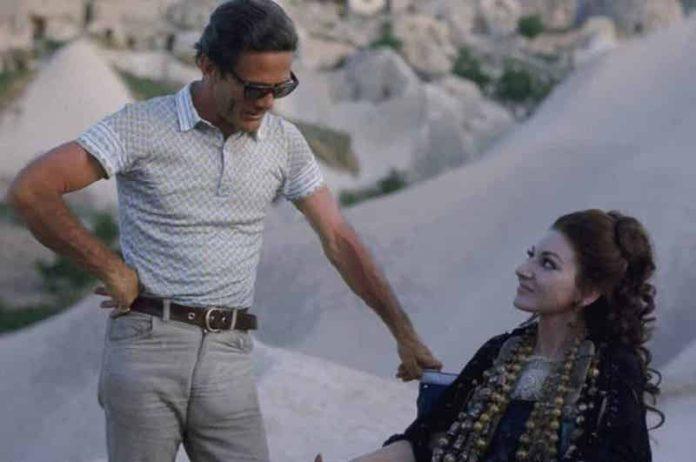 Per Paolo Pasolini e Maria Callas