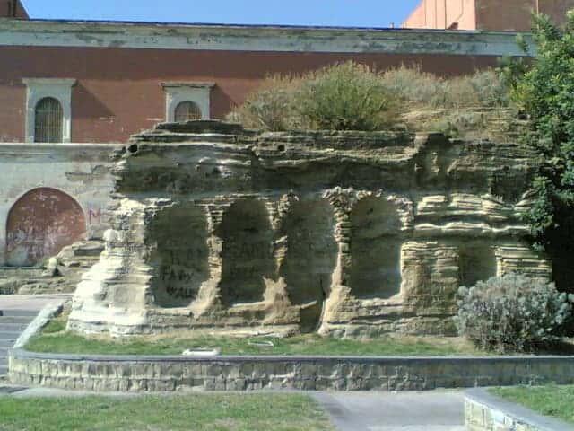 Villa di Licinio Lucullo