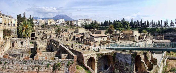 siti archeologici napoli