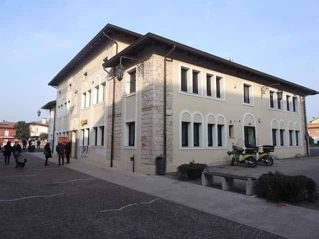 Antica casa di Marano