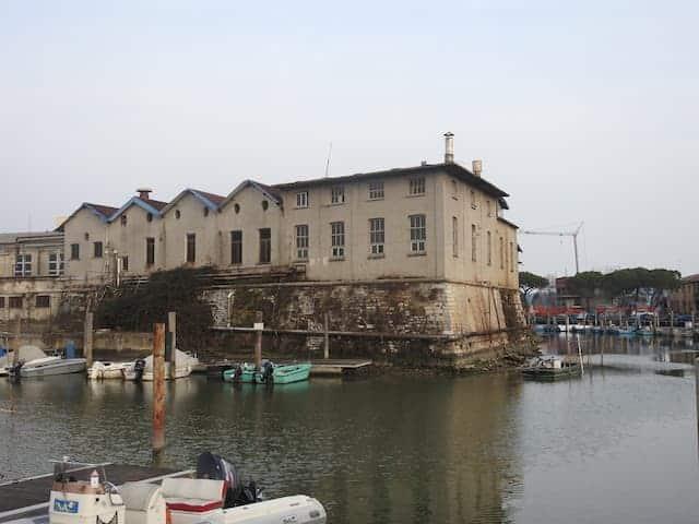 Porto di Marano