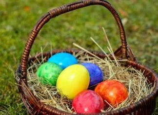 tradizioni di Pasqua
