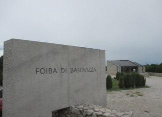 La foiba di Basovizza a Trieste