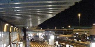 parkeringspladser i Rom Fiumicino