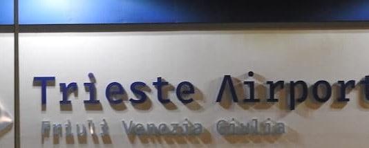 Trieste flygplats