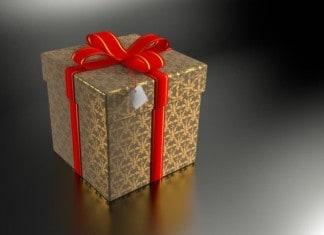 idee regalo per il Natale