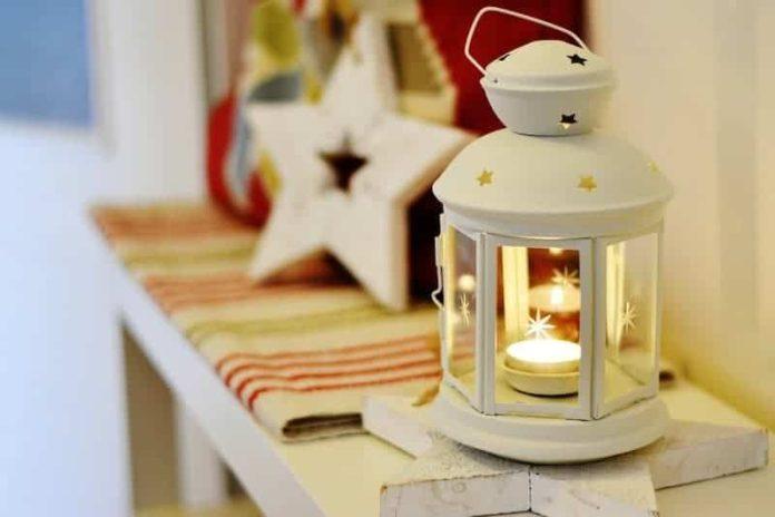 oggettistica natalizia