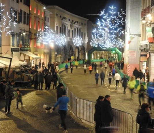 5 saker att se i Udine