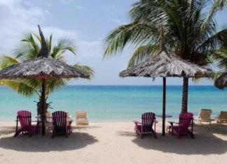 Caribiske helligdage