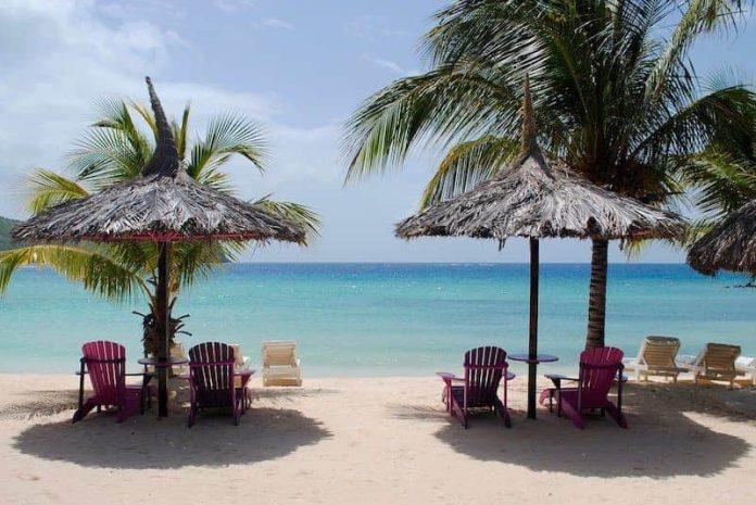 Karibiska helgdagar