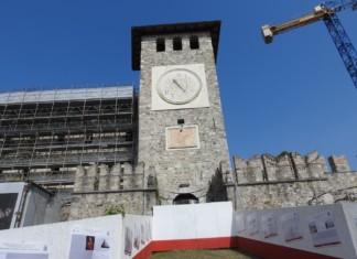 Castelo Colloredo di Montalbano