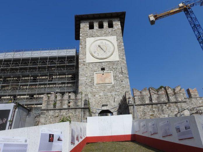 Colloredo di Montalbano-slottet