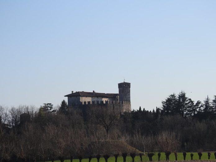 Villalta borg